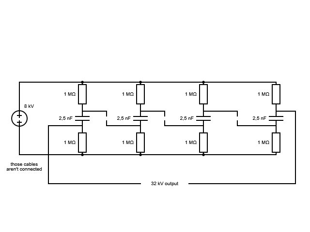 new circuit diagram