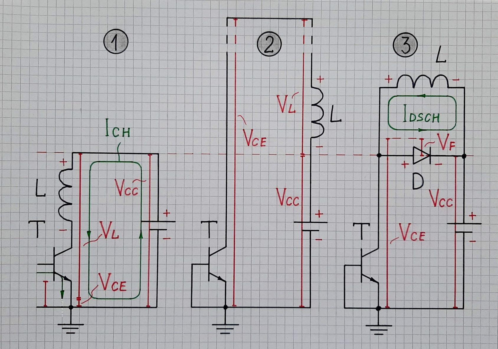 Suppressor diode